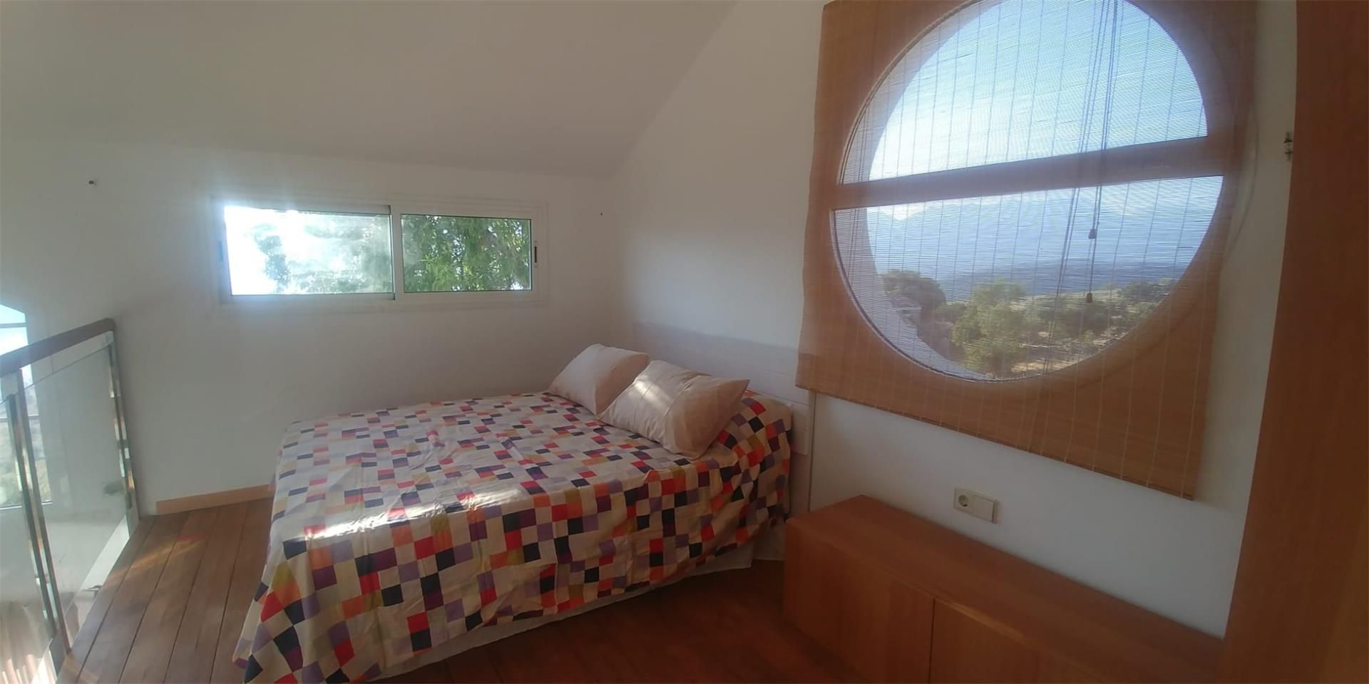 Finca rústica de alquiler en A-369, Algatocín (Ronda, Málaga)