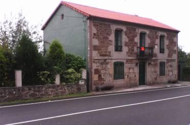 Finca rústica en venta en Barrio Páramos, Val do Dubra