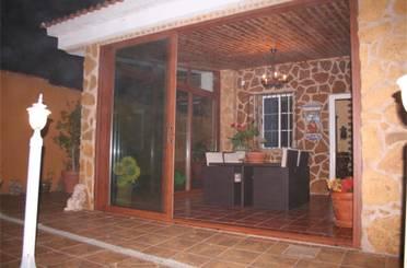 Casa o chalet de alquiler en Calle Carril del Billete, Campo de Golf - Agua García - Juan Fernández