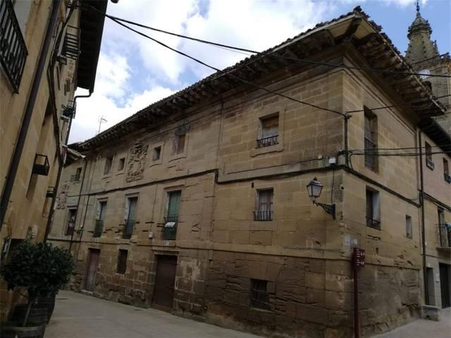 Finca rústica en Venta en Calle Real de Briñas, Fi
