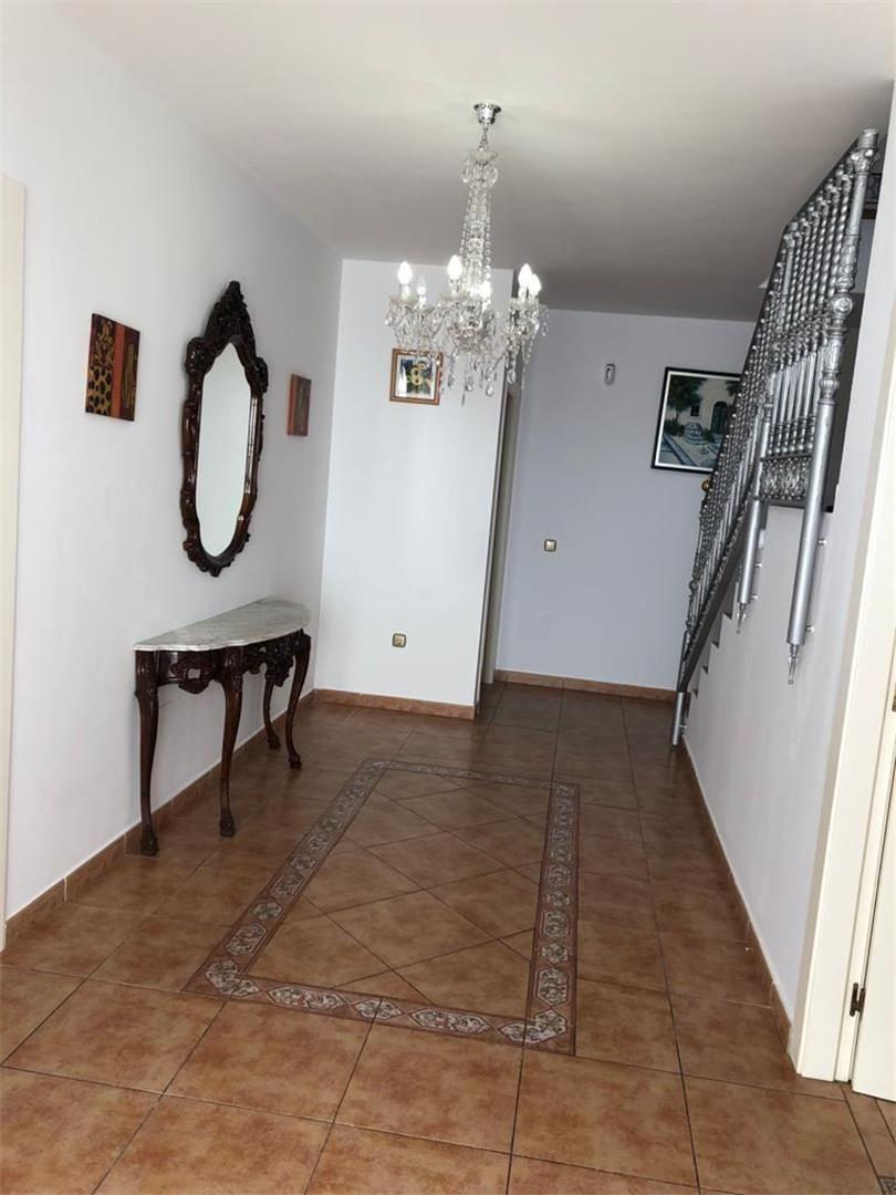Casa o chalet de alquiler en Calle Uruguay, 11v, Torre de Benagalbón - Añoreta (Torre de Benagalbón, Málaga)
