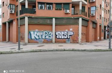 Local de alquiler en Calle Andrómeda, 48, Móstoles