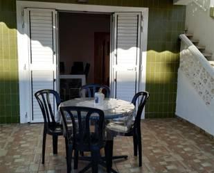 Planta baja de alquiler vacacional en Avenida Vía de Ronda, 85, Oliva