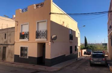Dúplex en venta en Calle San Antonio, 63, La Vilavella