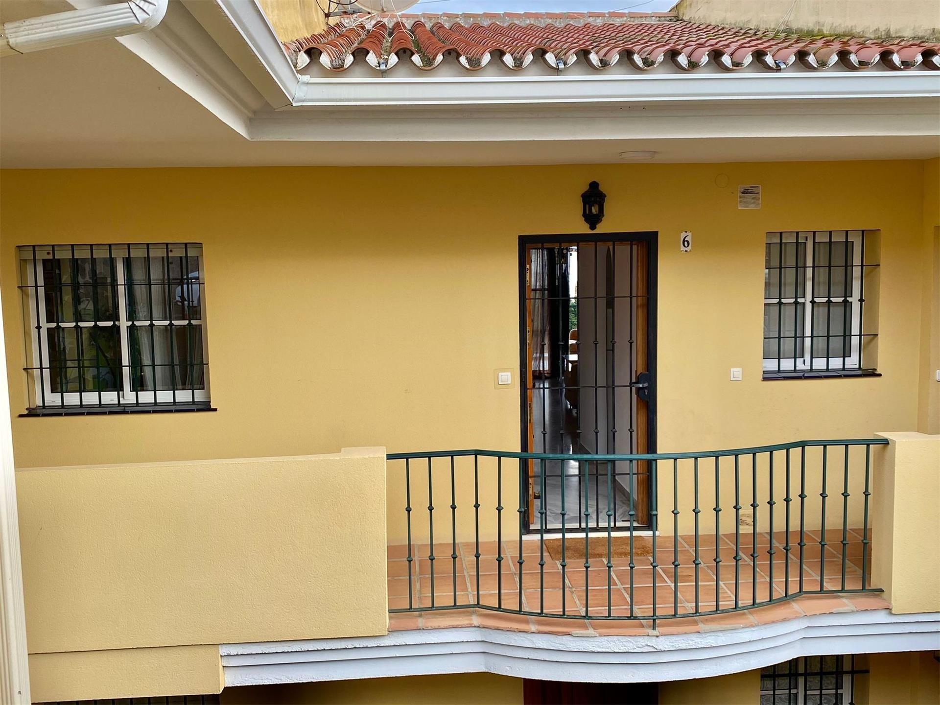 Piso de alquiler en Calle de Mijas de el Faro, 271, El Faro de Calaburra - Chaparral (El Faro, Málaga)