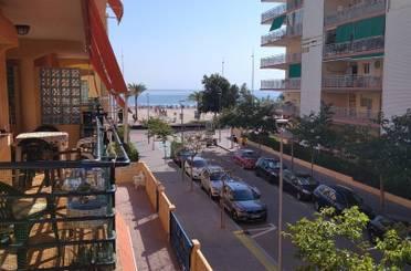 Apartamento de alquiler en Calle Xeresa, Centro ciudad