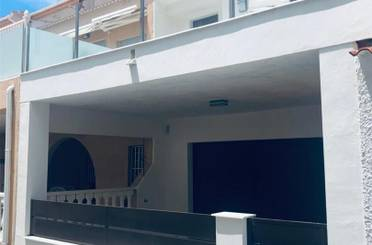Casa adosada de alquiler en Urbanización Mil P Bavarias, 101, Pilar de la Horadada