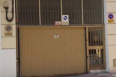 Garaje de alquiler en Calle Jinetes, Málaga Capital