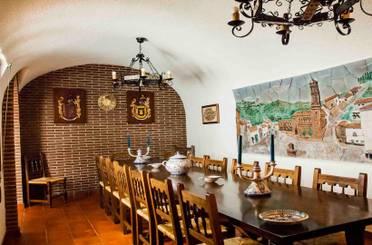 Casa adosada en venta en Calle Arzobispo Morcillo, 31, Ruiseñores