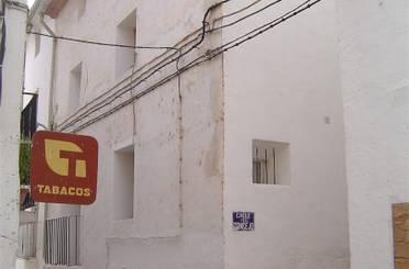 Piso en venta en Calle Concejo, 14, Arándiga