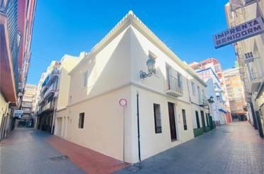 Oficina de alquiler en Centro Urbano