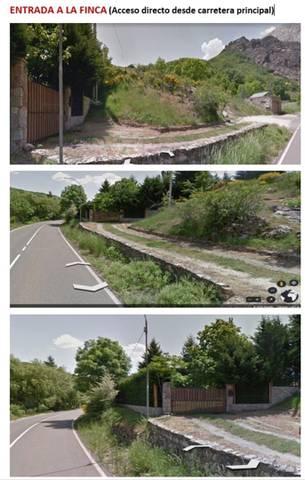 Terreno en Venta en Carretera Leon Collanzo de Veg