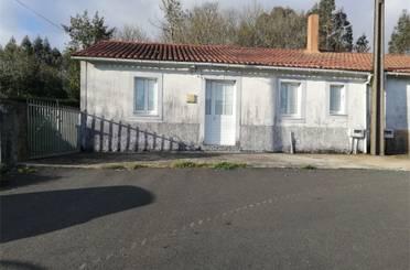 Casa adosada en venta en Avenida Mallo Abellán, Vilasantar