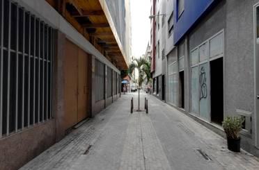 Local de alquiler en Isleta - Puerto - Guanarteme