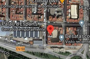 Trastero en venta en Calle Riola, Ayuntamiento - Centro