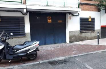 Trastero de alquiler en Calle de Barcelona, 19, Alcobendas