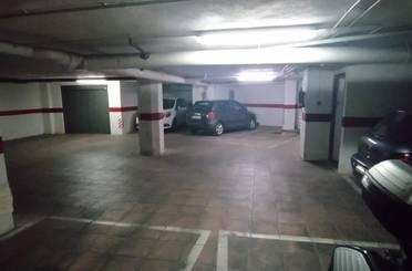 Garaje de alquiler en Calle Camino Real, 94, El Pilar