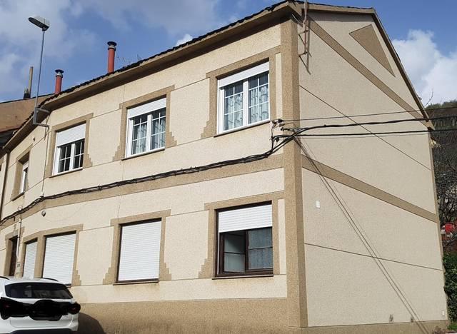 Casa adosada en Venta en Paseo Salinas de La Pola