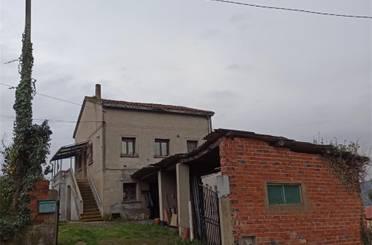 Finca rústica en venta en Sistiellu, Grado