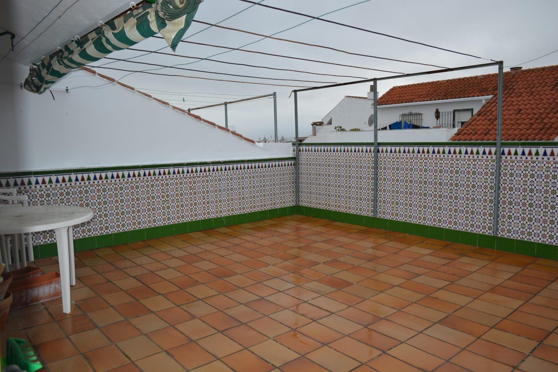 Piso de alquiler en Calle Portichuelo, 25, Ronda (Ronda, Málaga)