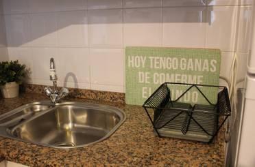 Estudio de alquiler vacacional en Calle Javier Lasso de la Vega, 3, Casco Antiguo