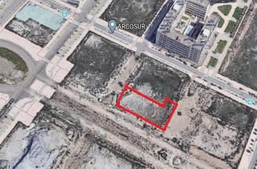 Terreno en venta en Montecanal - Valdespartera - Arcosur