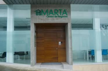 Oficina de alquiler en Praza de Camilo Díaz Valiño, Campus Norte - San Caetano