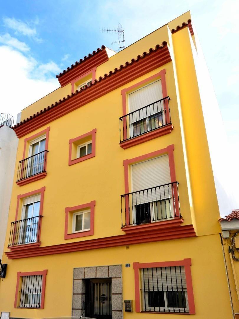 Piso de alquiler en Calle San José, 33, Las Cañadas (Las Lagunas de Mijas, Málaga)