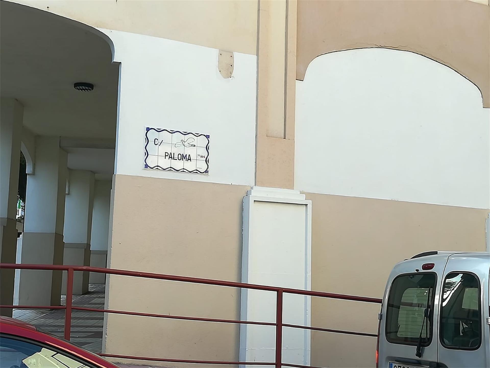 Local de alquiler en Calle Paloma, 2, Arroyo de la Miel (Benalmádena, Málaga)