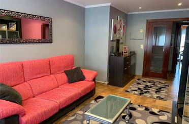 Piso de alquiler en Avenida Conde Albox, 23a, Limpias