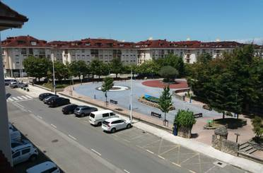 Dúplex de alquiler en Avenida Cantabria, 2b, Tregadín