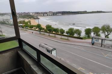 Piso de alquiler en Avenida de la Reina Victoria, 127, Santander