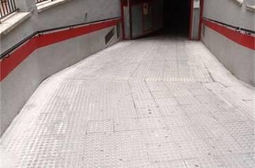Garaje de alquiler en Plaza Av Madrid,  Granada Capital