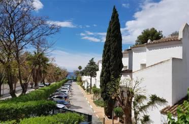 Dúplex de alquiler vacacional en Marbella