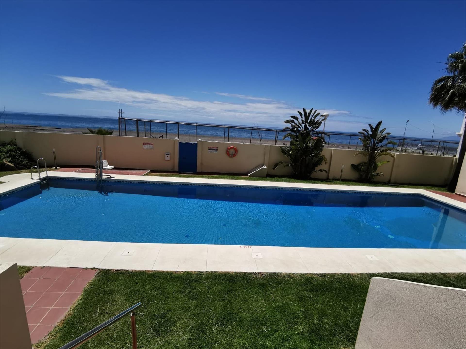 Apartamento de alquiler en Carretera de Almería, El Morche (El Morche, Málaga)