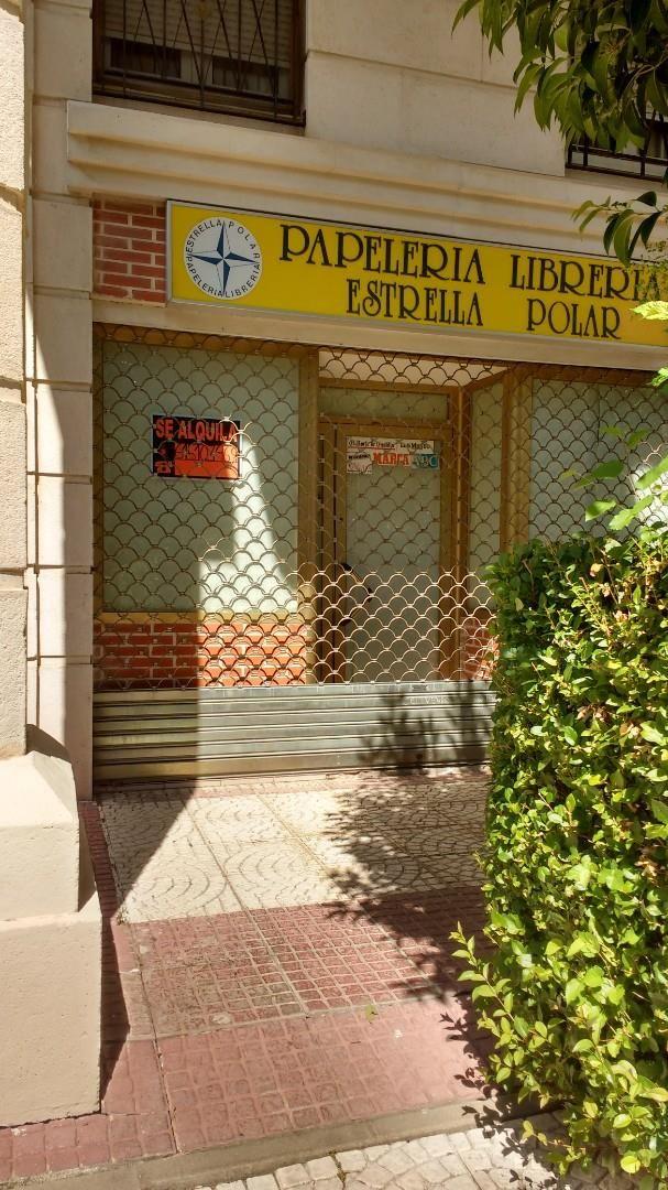 Local de alquiler en Avenida Prado Boyal, 3a, Laguna de Duero (Laguna de Duero, Valladolid)