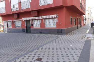 Planta baja de alquiler en Calle Cervantes, Torreblanca