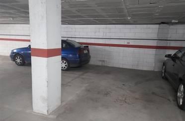 Garaje de alquiler en Carrer Sant Agustí, 46, Girona Capital