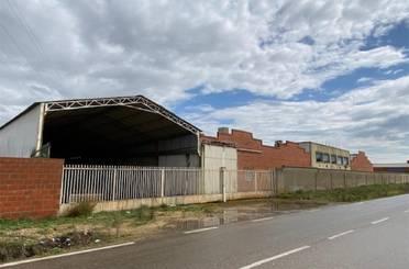 Nave industrial en venta en Medina del Campo