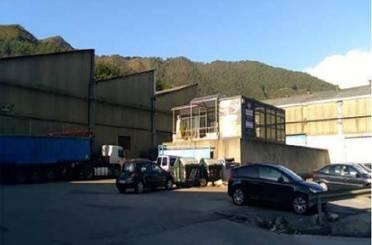 Nave industrial en venta en Alonsotegi