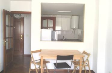 Apartamento de alquiler en Plaza O Canedo, A Laracha