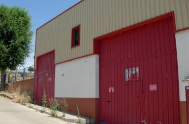 Nave industrial en venta en Los Hueros