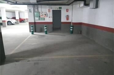 Garaje de alquiler en Plaza C/ Polonia, 3, Zona Metro - Auditorio
