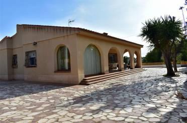 Casa o chalet de alquiler en Calle Pintor Nicolau Borrás, 3, Almajada - Ravel