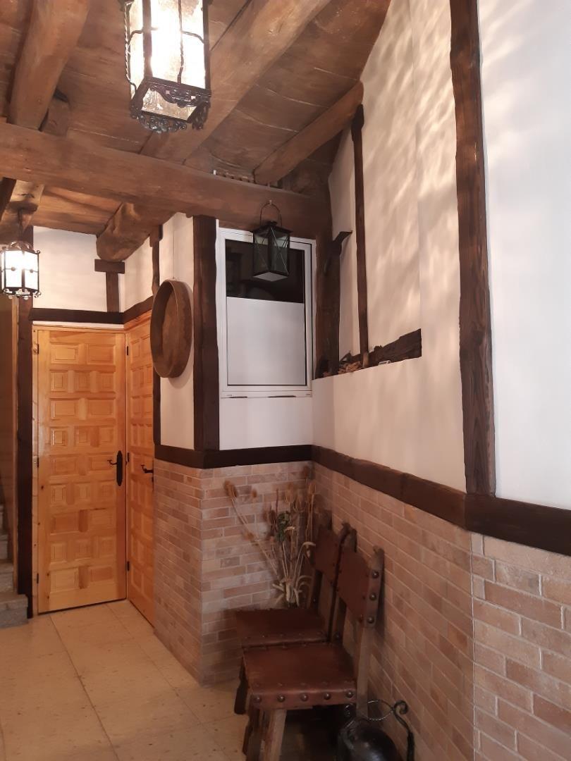 Apartamento de alquiler en Plaza de Coso, 9, Peñafiel (Peñafiel, Valladolid)