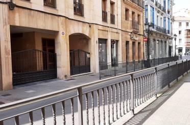 Garaje de alquiler en Calle Rosal, 4, Oviedo