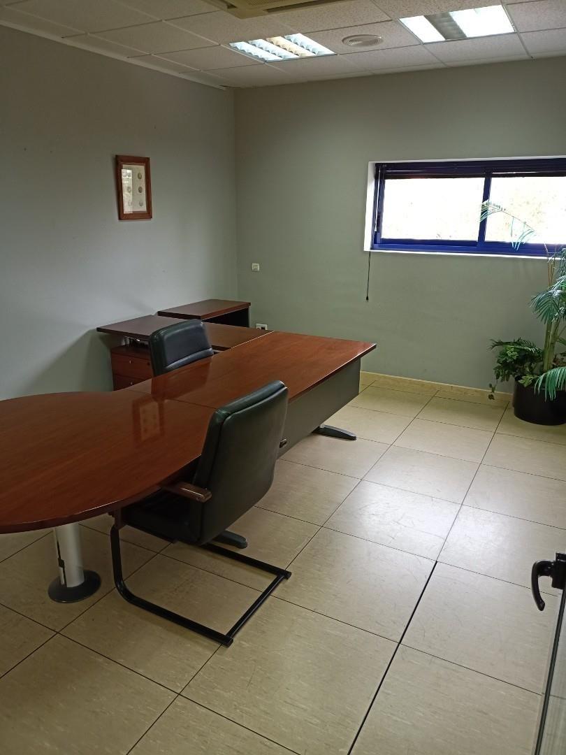 Oficina de alquiler en Calle Marie Curie, 9, Campanillas (Málaga, Málaga)