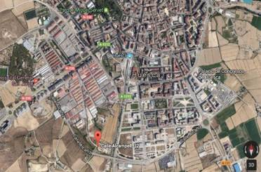 Terreno en venta en  Huesca Capital