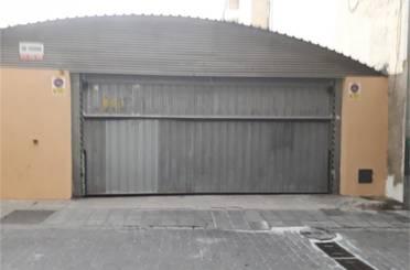 Garaje de alquiler en Plaza Calle Capitán Aguilar, Elda
