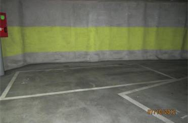 Garaje de alquiler en Plaza Plaza Olivares, Centro Urbano